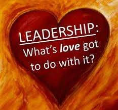 Leadership love - Value based leadership - Global Leadership Coaching